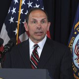 Robert McDonald confirmed as new secretary for the U.S. Department of Veterans Affairs