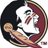 Florida State Seminoles logo (Wikipedia)