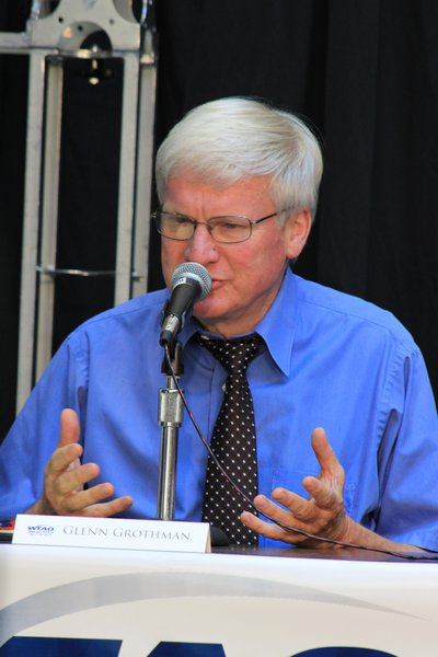 6th Congressional District Debate - A Jerry Bader Show Exclusive