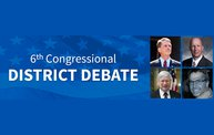6th Congressional District Debate - Jerry Bader Show Exclusive Event: Cover Image