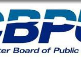Coldwater Board of Public Utilities logo