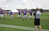Vikings Training Camp 2014 15