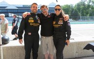 Continental Tire Ride-Along Experience at Road America: Cover Image