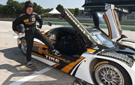 Continental Tire Ride-Along Experience at Road America 6