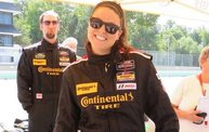 Continental Tire Ride-Along Experience at Road America 3