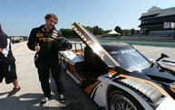 Continental Tire Ride-Along Experience at Road America 12
