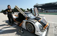 Continental Tire Ride-Along Experience at Road America 14