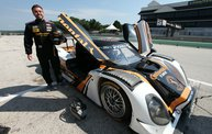 Continental Tire Ride-Along Experience at Road America 10