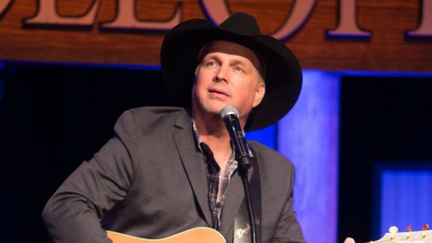 Image courtesy of Image Courtesy Chris Hollo/Grand Ole Opry (via ABC News Radio)