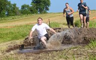 Preview the Hot Mess Mud Run 2014 Course: Cover Image