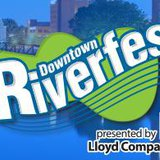 Downtown Sioux Falls, Inc. (DTSF) will once again showcase the revitalized Downtown River Greenway and an expanded event venue at the second annual Downtown Riverfest, presented byLloyd Companies, on Saturday, August 16, from 4pm-11pm. (DTSF.com)