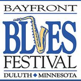 Bayfront Blues Logo