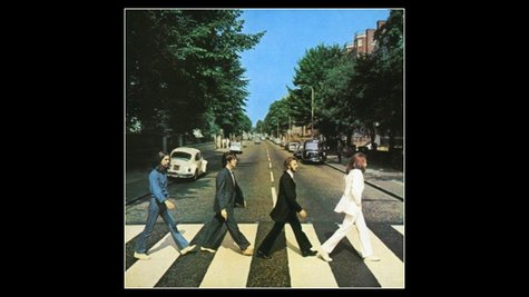 Image courtesy of Capitol Records/Universal Music (via ABC News Radio)