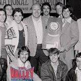 1977 ISU Gymnastics Team