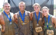 Hot Mess Mud Run 2014 :: After (Dirty) Pictures: Cover Image