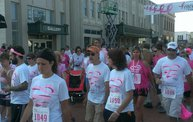 Susan G. Komen Race For The Cure, Wausau - 2014 25