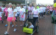 Susan G. Komen Race For The Cure, Wausau - 2014 19