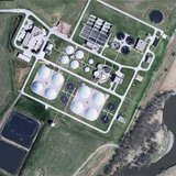 Sioux Falls Water Reclamation Facility. (SF.org)