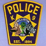 Williston Police Dept.