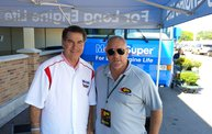 Q106 & Mobil Super With Steve Garvey - Rd. 1 (8-13-14) 3