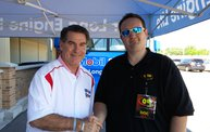 Q106 & Mobil Super With Steve Garvey - Rd. 1 (8-13-14) 2