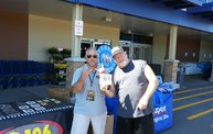 Q106 & Mobil Super With Steve Garvey - Rd. 1 (8-13-14) 1