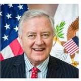 South Dakota Senate Candidate Larry Pressler. (fb.presslerforsenate.com)