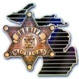Ottawa County Sheriff Badge