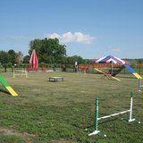 Dog Bark Park Example photo