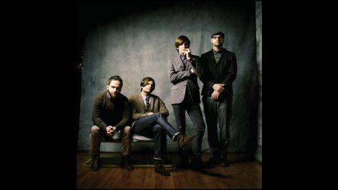 Image courtesy of Image Courtesy Danny Clinch/Atlantic Records (via ABC News Radio)