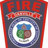 Danville Illinois Fire Dept