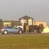 I-29 head on crash