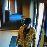 Bank robbery suspect - 8/15/14 from Intercity State Bank cameras