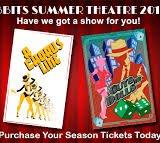2014 Tibbits Summer Theatre season