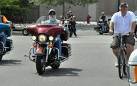 9th Annual Disabled American Veterans and Auxiliary Bike Rally: Cover Image