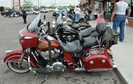 9th Annual Disabled American Veterans and Auxiliary Bike Rally 30