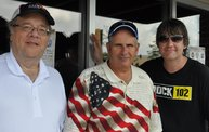 9th Annual Disabled American Veterans and Auxiliary Bike Rally 29