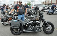 9th Annual Disabled American Veterans and Auxiliary Bike Rally 24