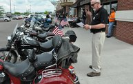 9th Annual Disabled American Veterans and Auxiliary Bike Rally 20