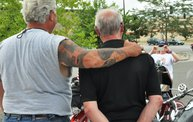 9th Annual Disabled American Veterans and Auxiliary Bike Rally 12