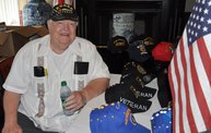 9th Annual Disabled American Veterans and Auxiliary Bike Rally 11