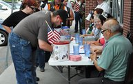9th Annual Disabled American Veterans and Auxiliary Bike Rally 9