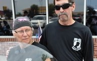 9th Annual Disabled American Veterans and Auxiliary Bike Rally 8