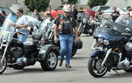 9th Annual Disabled American Veterans and Auxiliary Bike Rally 1