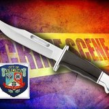 Kalamazoo Public Safety investigates stabbing.