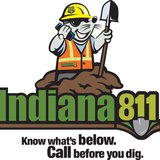 Indiana 811 Call Before You Dig