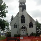 St. Johns Lutheran Church - Bonanzaville