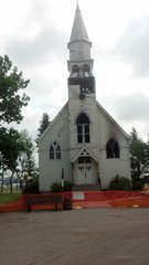 St. Johns Lutheran Church - Bonanzaville