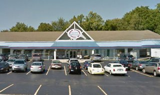 Second Impressions Thrift Shoppe. Image from Google Streetview.