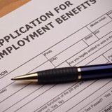 Unemployment numbers down in Sheboygan area.